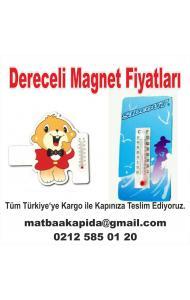 Dereceli Magnet Fiyatları