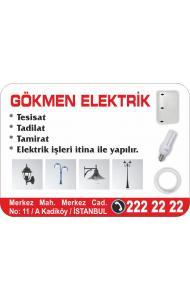 ELEKTRİK - ELEKTRONİK MAGNETİ