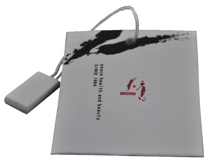 Yedek Düğme Karton Çanta